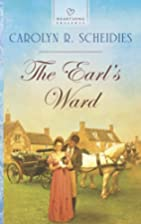The Earl's Ward (Heartsong Presents) by…