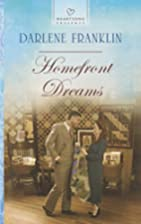 Homefront Dreams (Heartsong Presents) by…