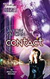 Vaughn, Evelyn: Contact: An Athena Force Adventure (Silhouette Bombshell)