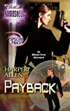 Allen, Harper: Payback: Athena Force
