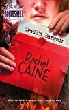 Caine, Rachel: Devil&#39;s Bargain