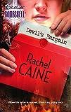 Caine, Rachel: Devil's Bargain (Silhouette Bombshell)