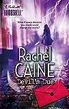 Caine, Rachel: Devil's Due (Silhouette Bombshell)