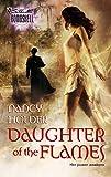 Holder, Nancy: Daughter Of The Flames (Silhouette Bombshell)