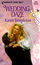 Wedding Daze by Karen Templeton