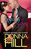 Hill, Donna: Legacy of Love
