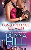 Hill, Donna: Long Distance Lover (Arabesque)