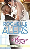 Alers, Rochelle: Summer Vows (Arabesque)