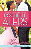 Alers, Rochelle: Homecoming (Arabesque)