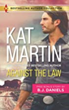 Against the Law [with bonus book…