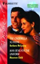 The Cinderella Scandal [and] Man Beneath the…