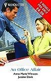 Winston, Anne Marie: An Office Affair (Silhouette Spotlight)