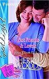 Pickart, Joan Elliott: Best Friends and Lovers (Silhouette Spotlight)