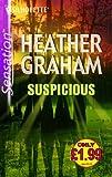 Heather Graham: Suspicious (Silhouette Sensation)