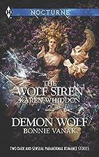 The Wolf Siren (Harlequin Nocturne) by Karen…