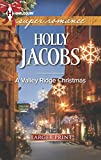 Jacobs, Holly: A Valley Ridge Christmas (Harlequin LP Superromance)