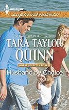 Husband by Choice (Where Secrets are Safe…
