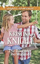 The Daughter He Wanted (Harlequin Super…