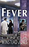 Linda Winstead Jones: Fever (Family Secrets) (Silhouette) (Silhouette Family Secrets)