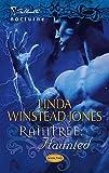Linda Winstead Jones: Raintree: Haunted (Silhouette Nocturne)