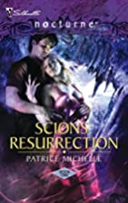 Resurrection by Patrice Michelle