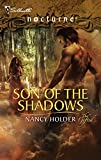 Holder, Nancy: Son Of The Shadows (Silhouette Nocturne)