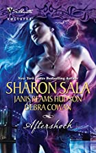 Aftershock [anthology] by Sharon Sala
