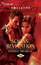 Revelation by Patrice Michelle
