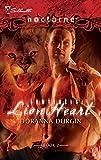 Durgin, Doranna: Lion Heart: Sentinels, Book 2 (Silhouette Nocturne)