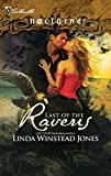 Linda Winstead Jones: Last Of The Ravens (Harlequin Nocturne, 79)