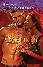 The Vampire's Kiss (Silhouette…
