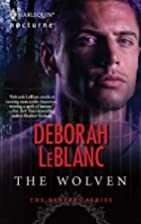 The Wolven (Harlequin Nocturne) by Deborah…