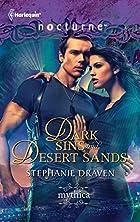 Dark Sins and Desert Sands (Harlequin…