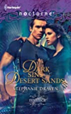 Dark Sins and Desert Sands (Harlequin…