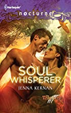 Soul Whisperer by Jenna Kernan