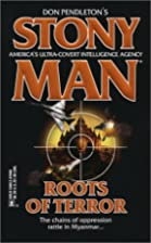 Roots of Terror (Stony Man 64) by Don…