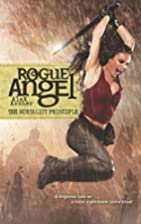 The Mortality Principle (Rogue Angel) by…