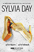 Afterburn [and] Aftershock by Sylvia Day
