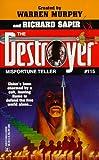 Warren Murphy: Misfortune Teller (The Destroyer, 115)