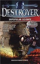 Unpopular Science (Destroyer) by Warren…
