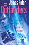 Axler, James: Equinox Zero