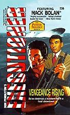 Vengeance Rising by Don Pendleton