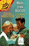 Mary Lynn Baxter: Lightning Strikes (36 Hours)