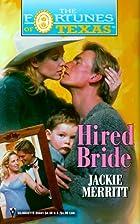 Hired Bride by Jackie Merritt