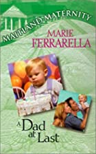 A Dad at Last by Marie Ferrarella