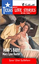 Mike's Baby by Mary Lynn Baxter