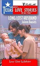 Long Lost Husband by Joleen Daniels