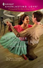 The Soldier and the Rose by Linda Barrett
