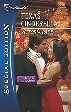 Texas Cinderella (Silhouette Special…
