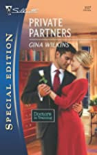 Private Partners by Gina Wilkins